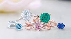 Buy Bespoke Engagement Rings And Wedding Bands From Bejouled