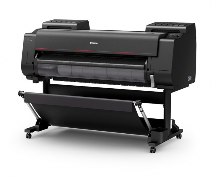 Buy Canon Professional and Large Format Printers