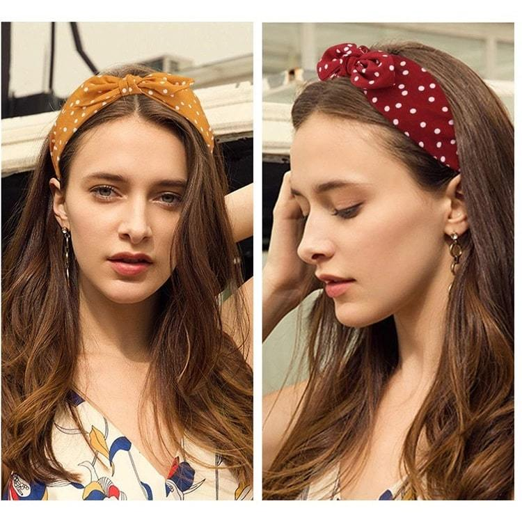Buy glamorous hair accessories for women