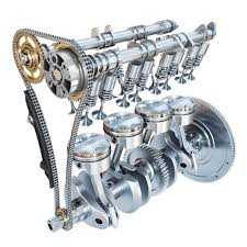 Buy HighQuality Used Engine with warranty