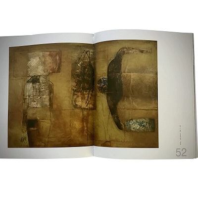 Buy Monoprinting and Painting by Jeff Bertoncino Online