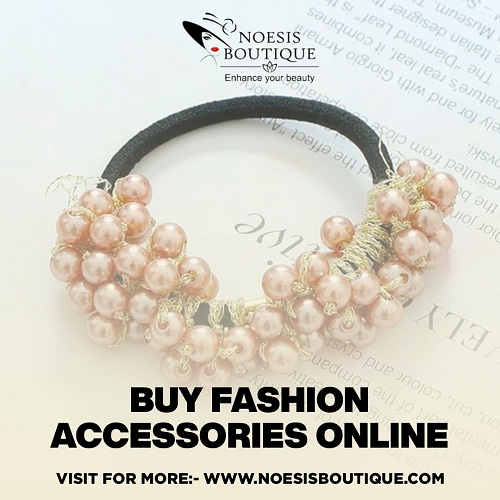 Buy the Latest Fashion Accessories Online