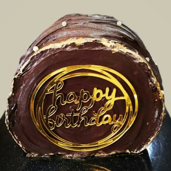 Buy Top Forward Cake Online From MyFlowerTree