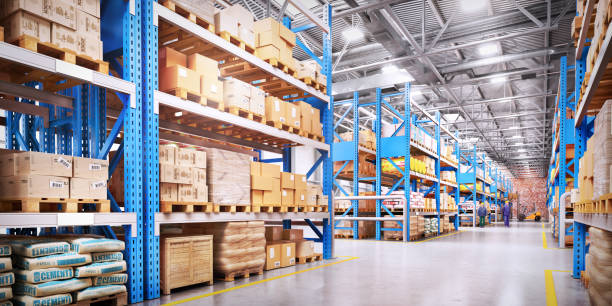 Buying Goods from China to UK with China Wholesale Suppliers