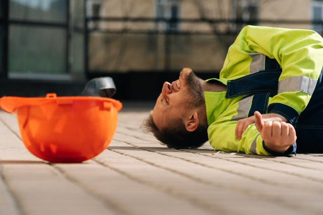 Choose a Qualified Construction Accident Injury Attorney Massachusetts