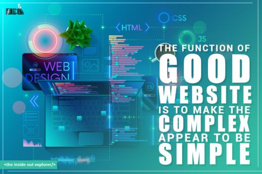 Design your websites with the latest offers, at Web Development Services in...
