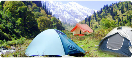 Enjoy Camping in Palampur in Your Budget