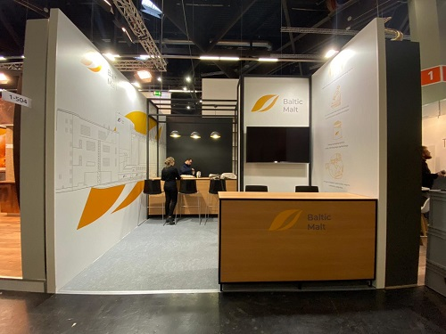 Exhibition Stand Design and Builders in London