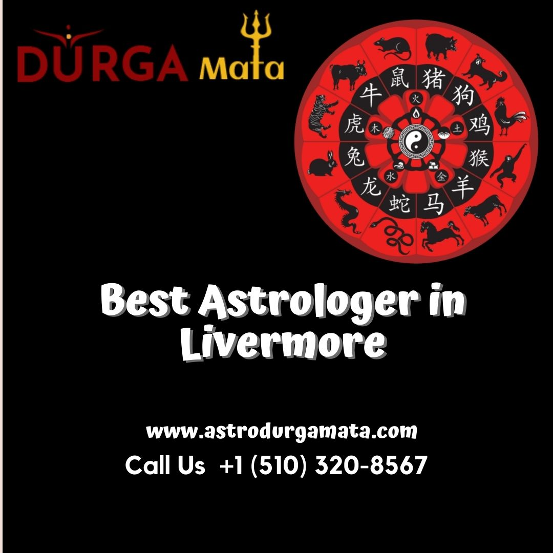 Find the Best Astrologer in Livermore