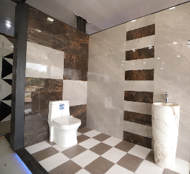 Finding the Right Sanitary Accessories Material to Finish For Your Bathroom