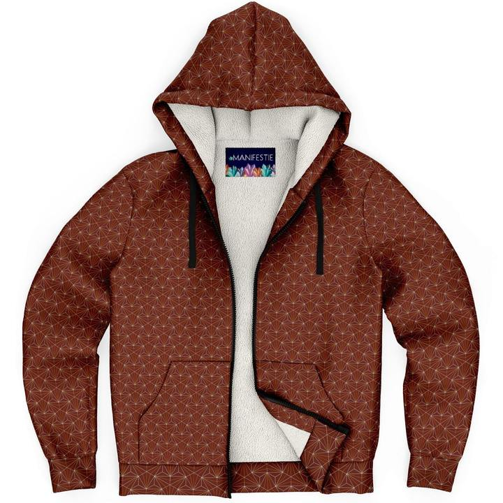 For Sale Sherpa Lined Hoodies For Women