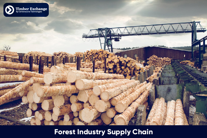 Forestry Industry Supply Chain Challenges