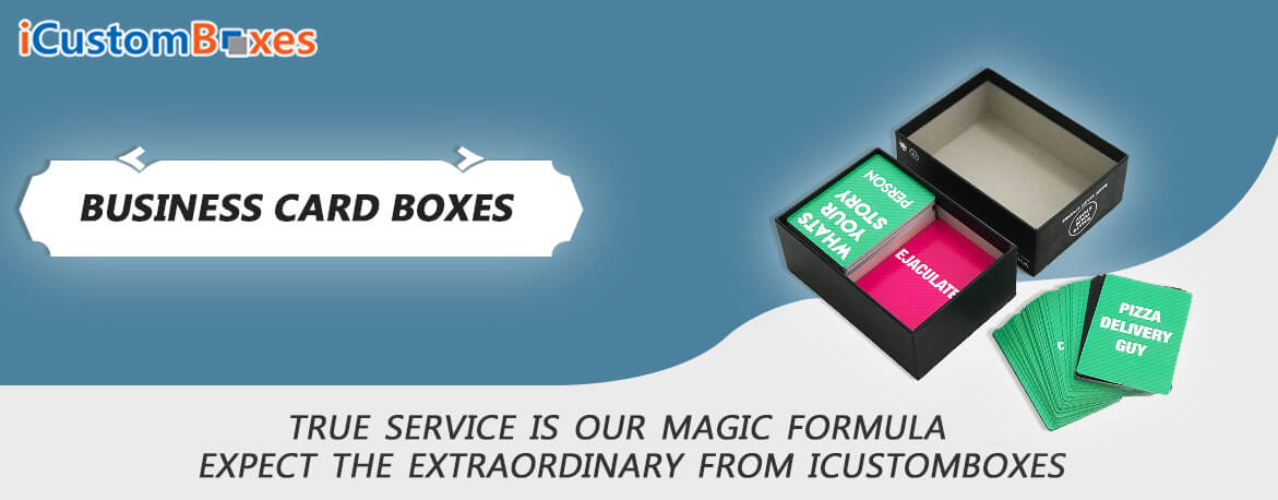Get 40 Off at Boxes for business cards on Halloween