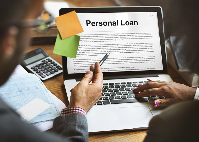 Get an unsecured personal loan in Pune in few steps