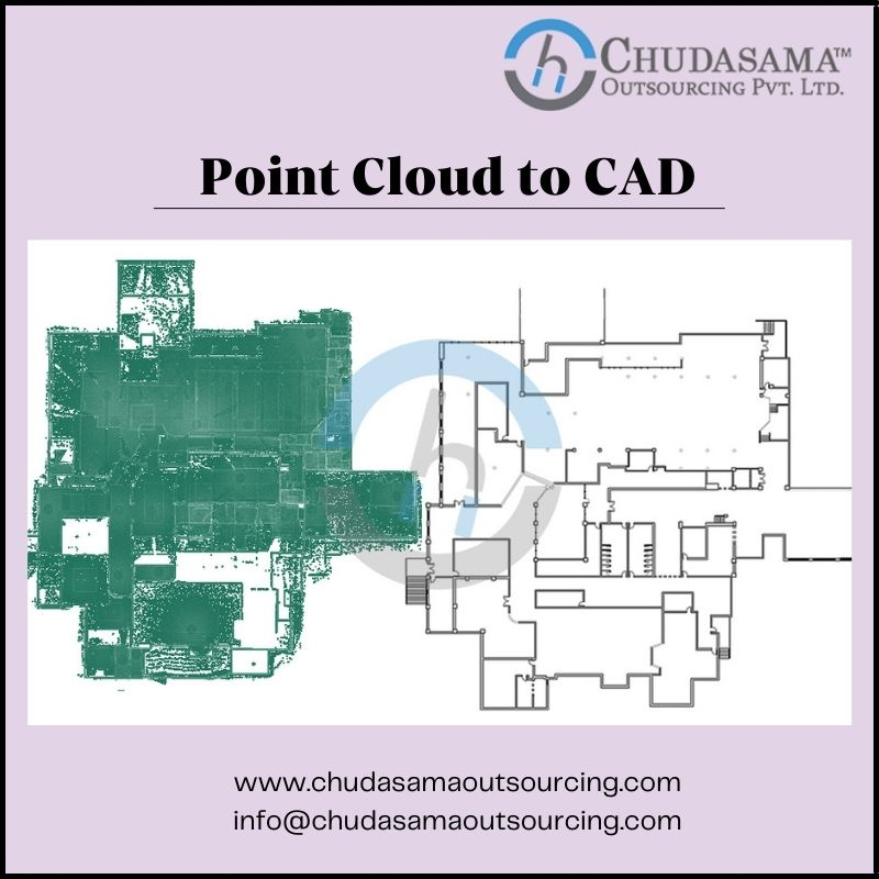 Get Best Point Cloud to CAD in USA