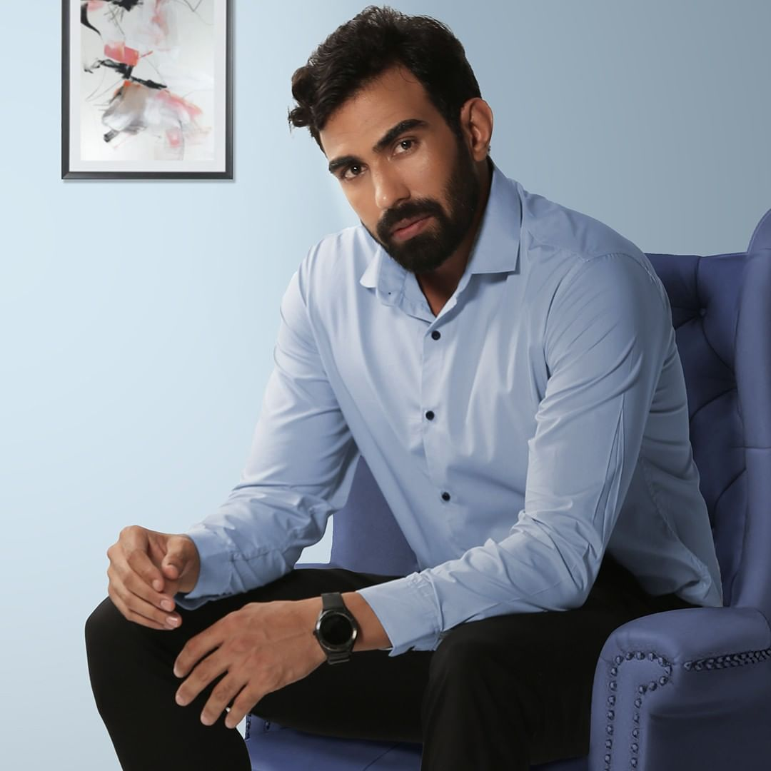 Get Classic Range of Shirts for Men at Beyoung