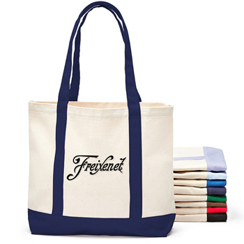 Get Promotional NonWoven Tote Bags From PapaChina