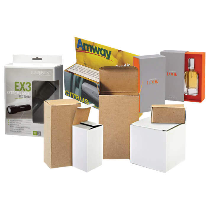 Get Upto 40 Discount on Packaging Boxes Wholesale
