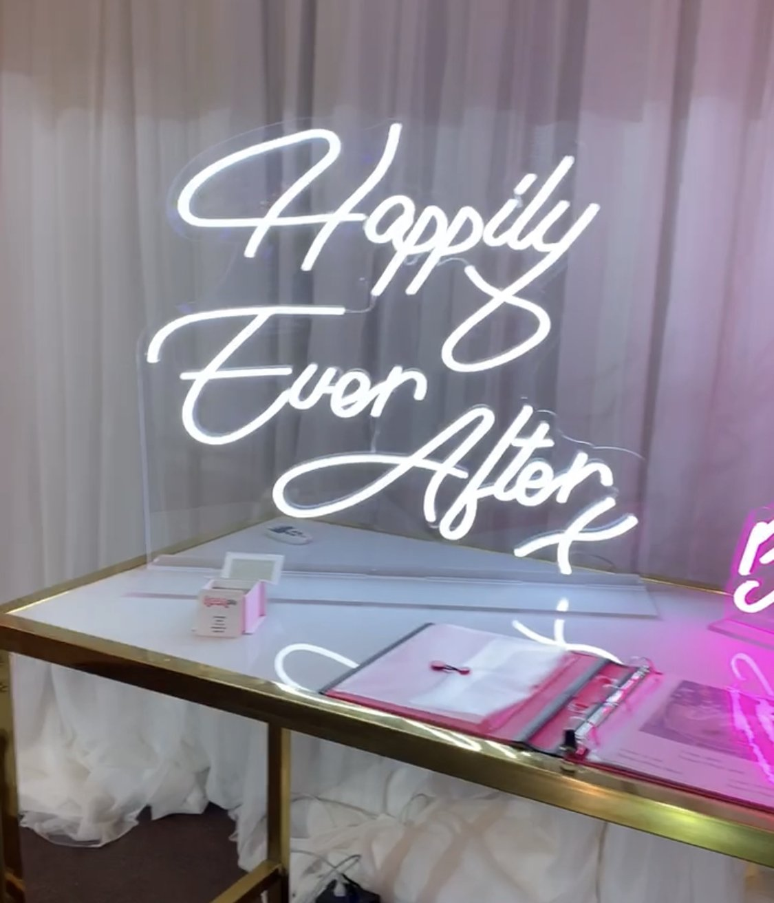 Gorgeous Neon Signs for Bedroom Awaits you At Neonific