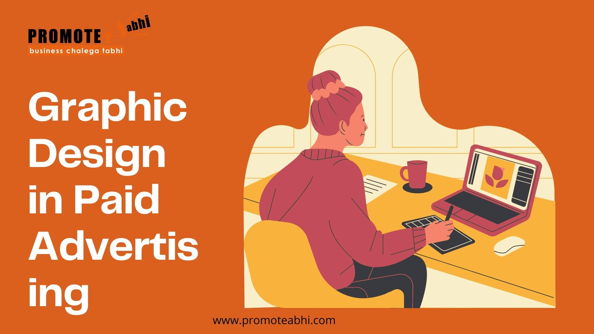 Graphic Design in Paid Advertising