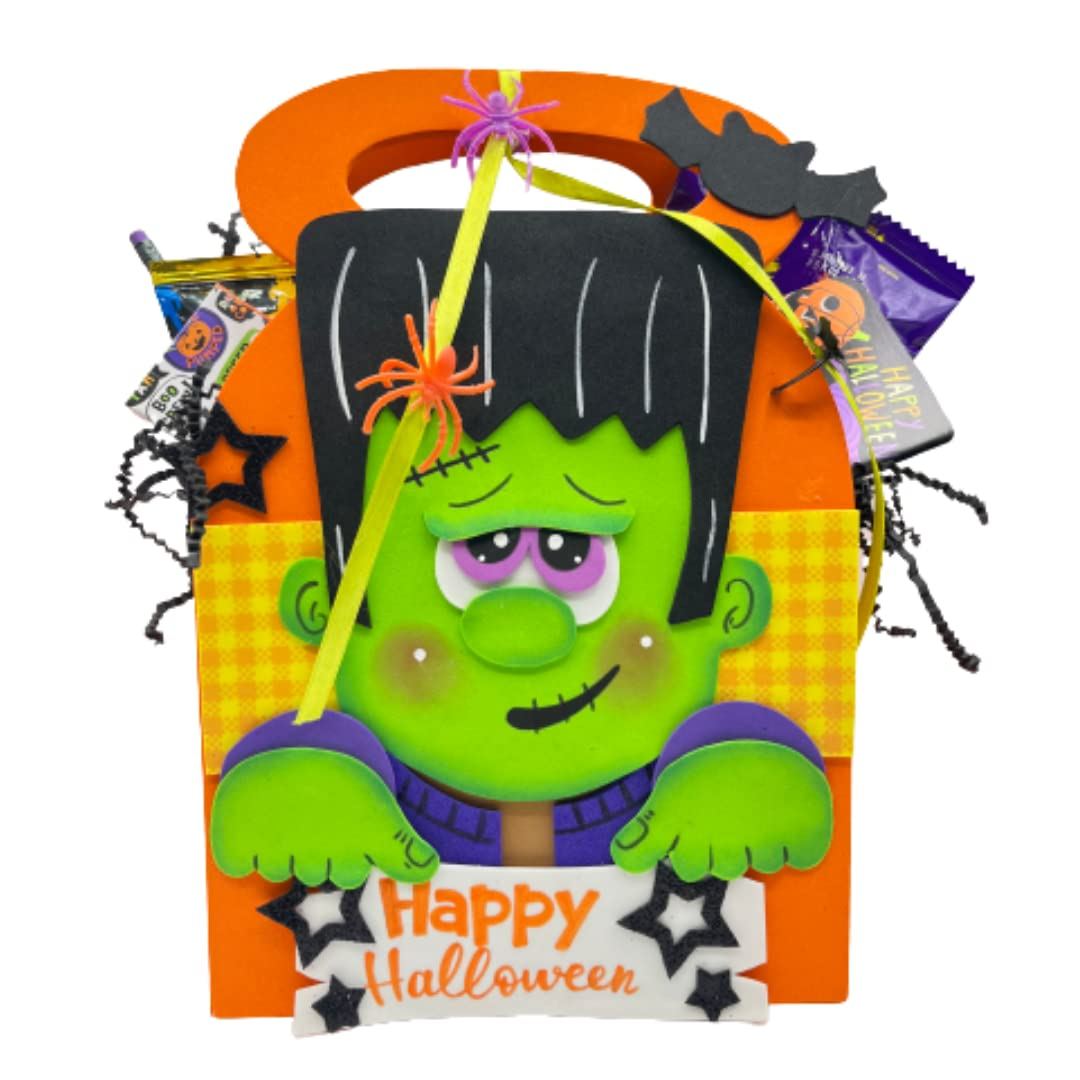 Halloween Box Gift Pack for Kids, Students, Teenagers