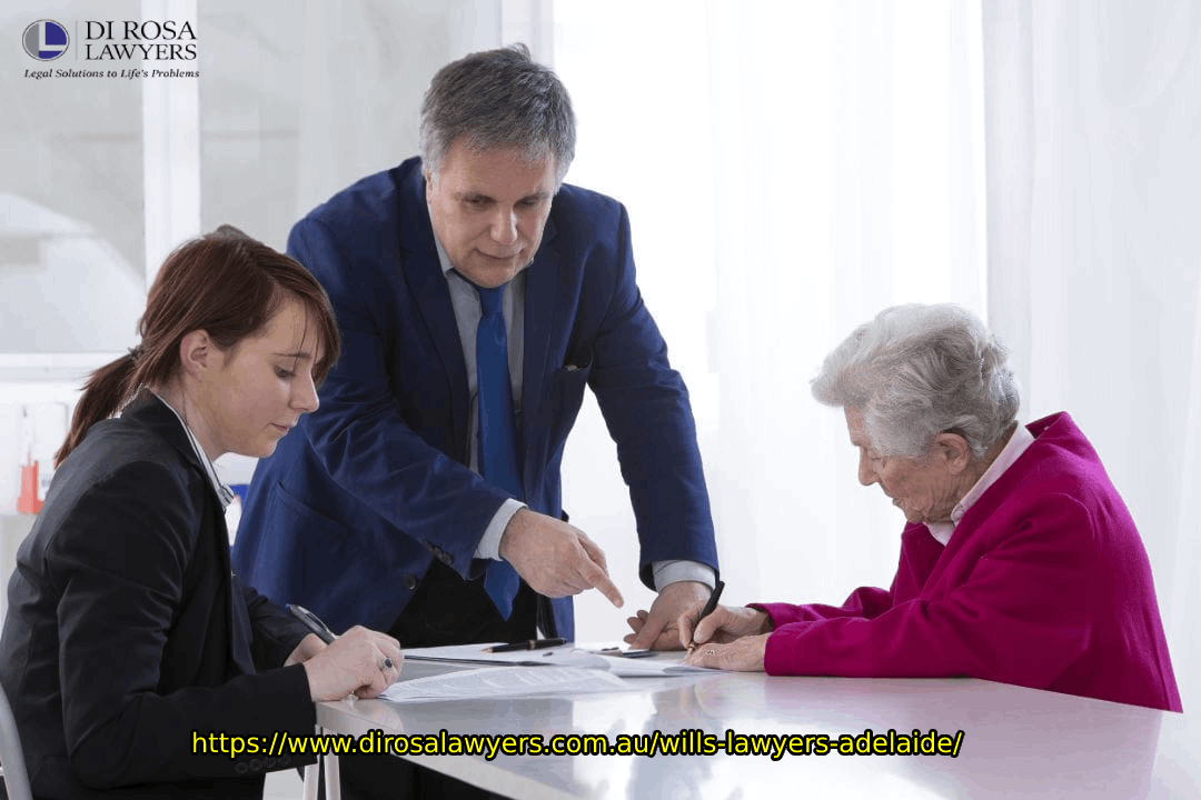 Highly Experienced Wills Lawyers Adelaide