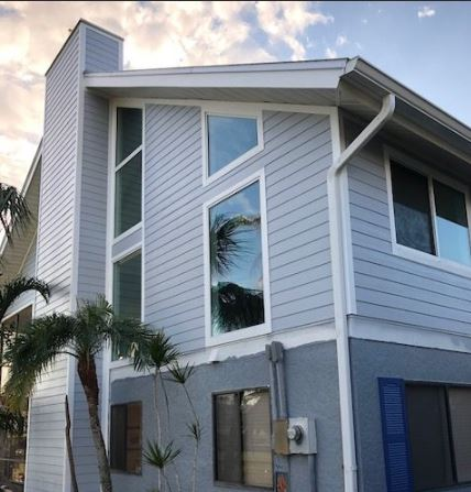 Hire the Experts at Connections America Avail Exterior House Painting in F...