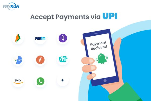 How UPI Payment Works Actually