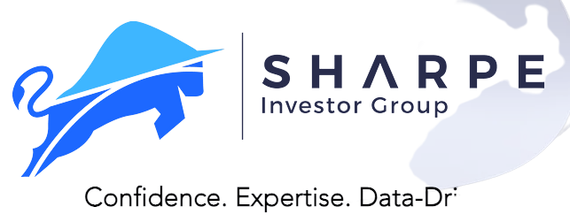 Invest with Sharpe Investor Group