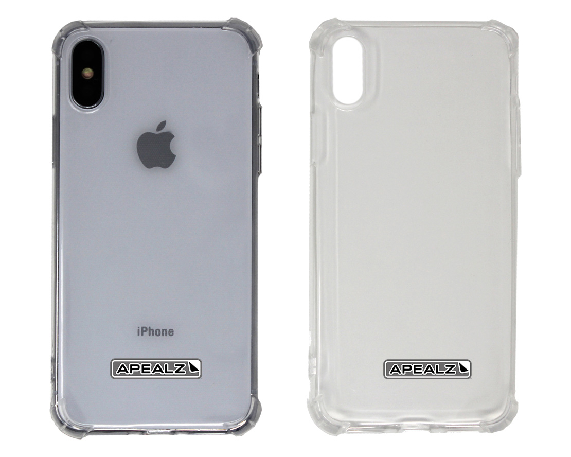 iPhone Transparent, Clear Glass Skins, Cases Covers