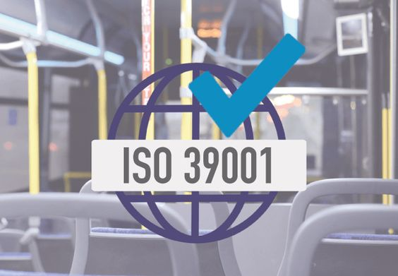 ISO 39001 Road Safety Management SAB
