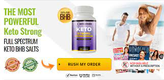 Keto Strong Reviews Complaints Is Keto Strong Legitmate or Scam