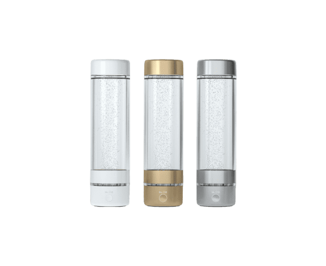 Know More About The Best Hydrogen Water Bottle