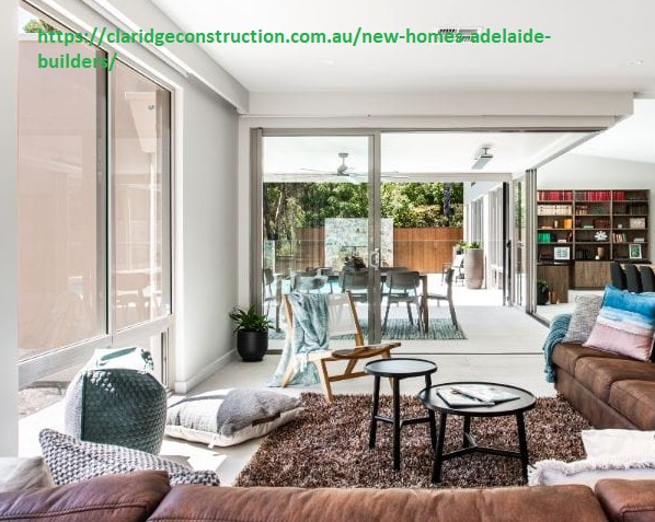Let Your Dreams Come True with New Homes Adelaide Builders