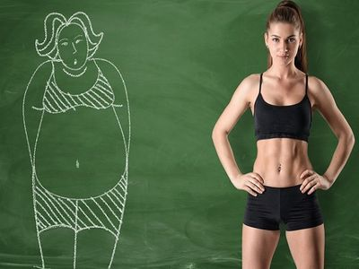 Lose Belly Fat Fast