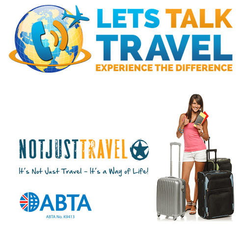 Make Your Dream Of Travelling The World With Lets Talk Travel