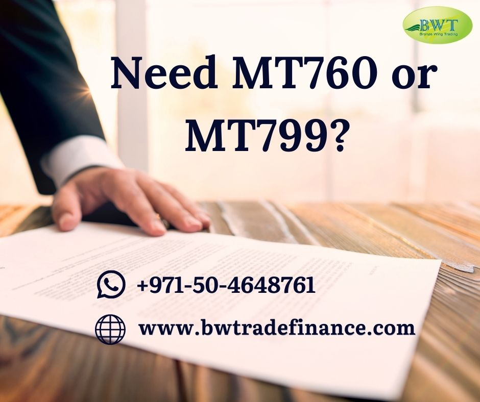 Need MT760 or MT799? Get FREE Quote!