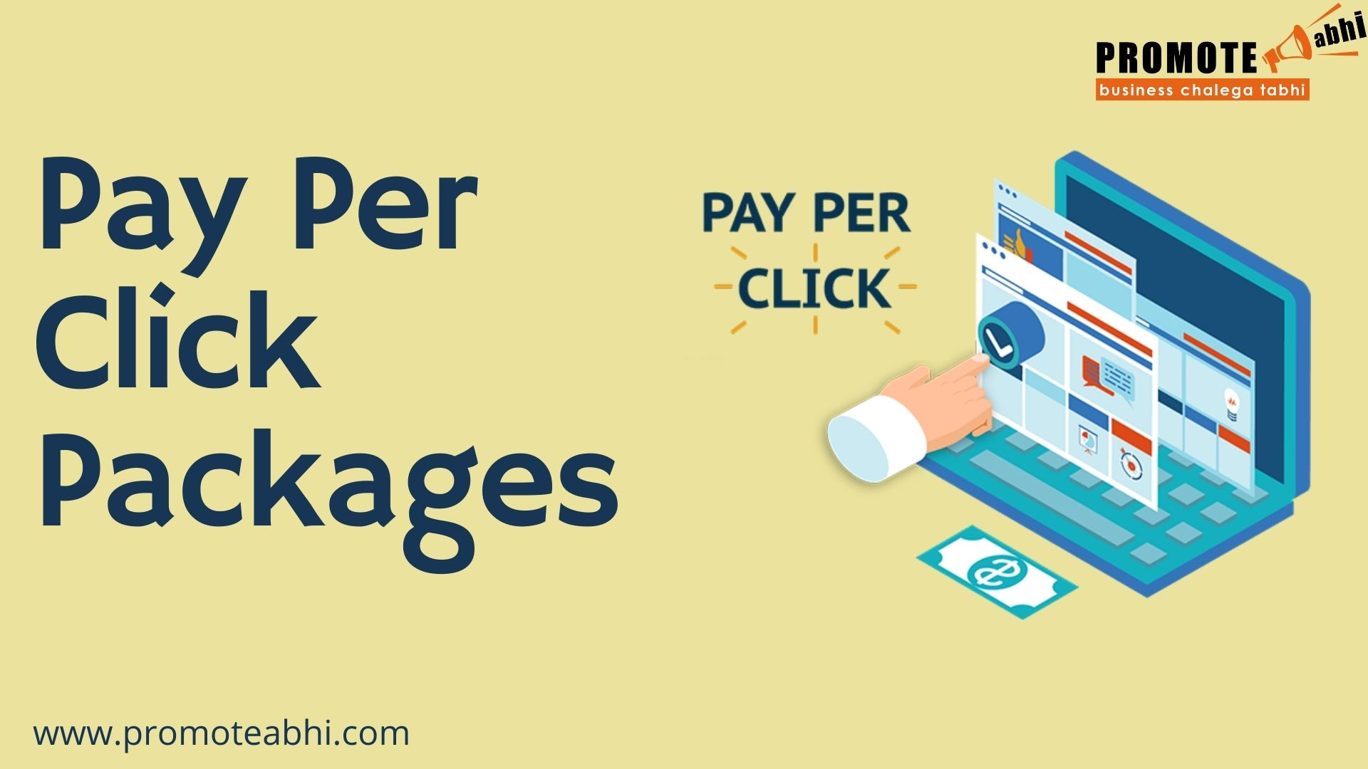 Pay Per Click Packages