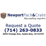 Pickup And Delivery Huntington Beach