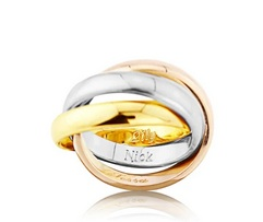 Premium collection of rings