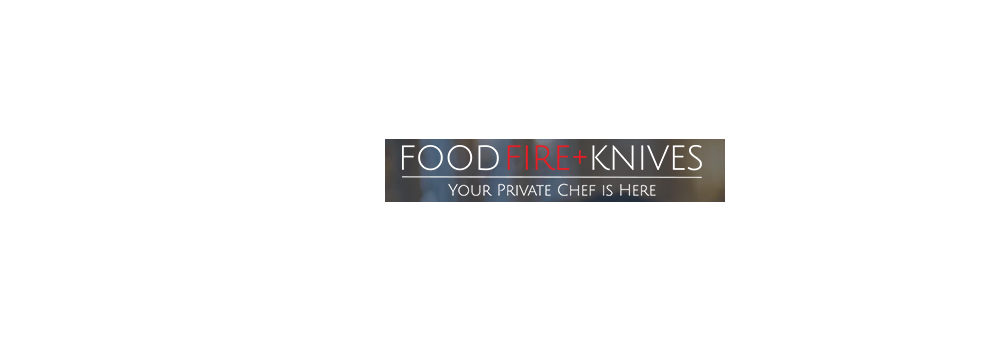 Private Chef Services in South Carolina FoodFireknives