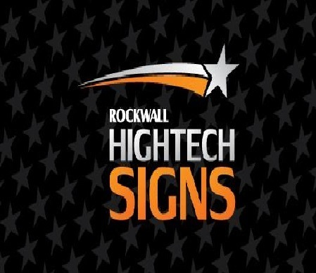 Professional signs and graphics max metal signs