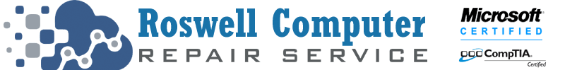 Roswell Computer Repair Service