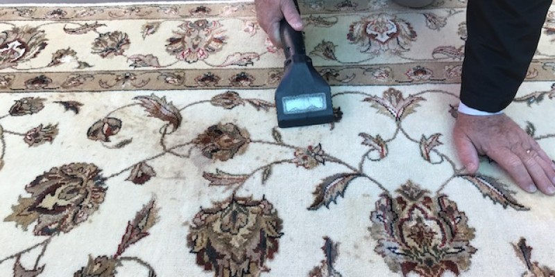 Rug Cleaning Service Richmond