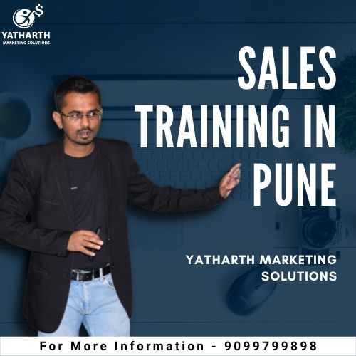 Sales Training in Pune Yatharth Marketing Solutions