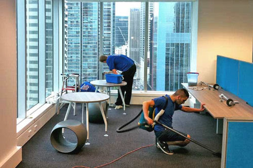 Select The Best Commercial Cleaning Services Prices