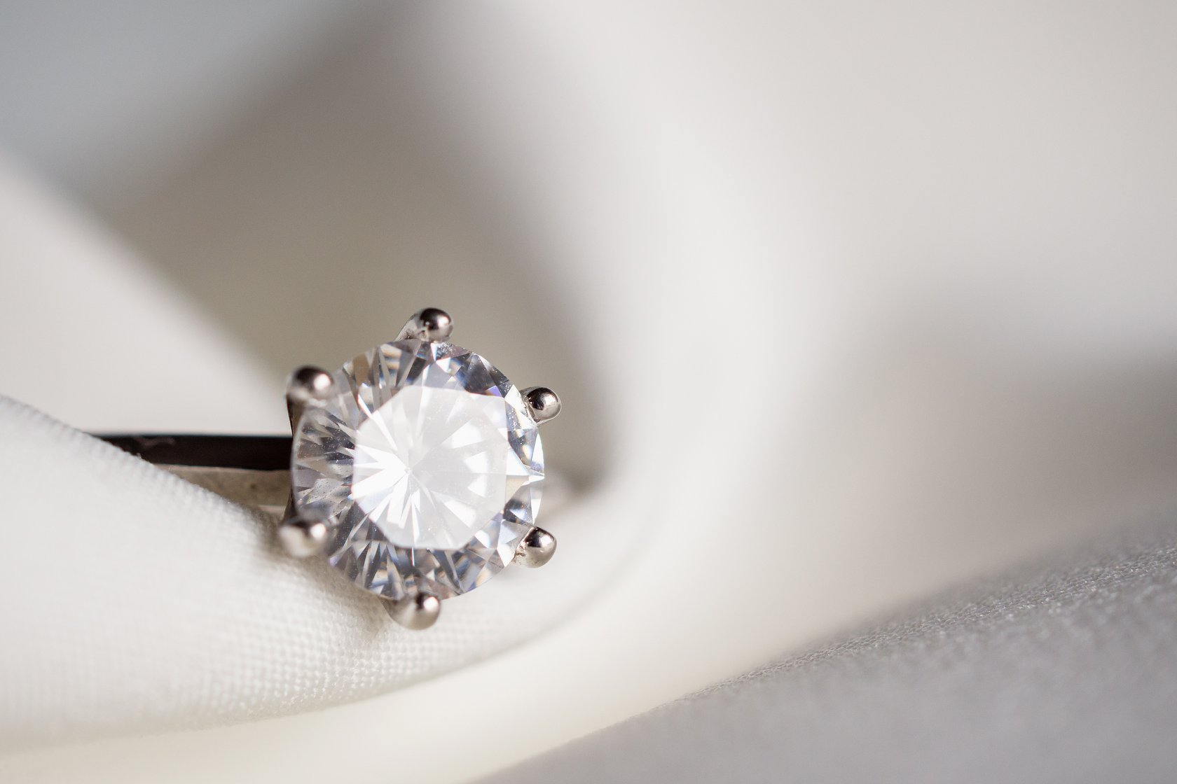 Sell Engagement Ring for Cash