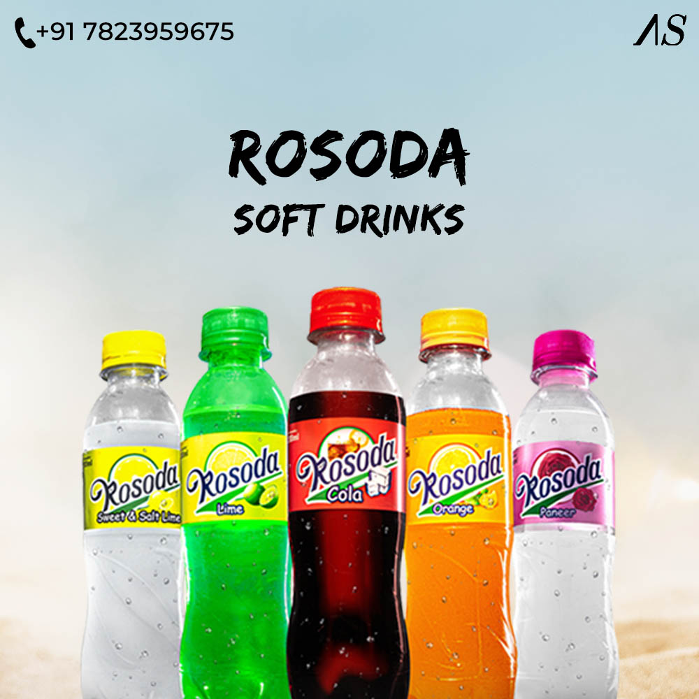 Soft drinks manufacturers in Chennai