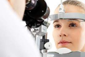 Suffering From Thyroid Eye Disease? Then Consult Dr Pari Shams
