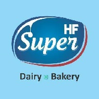 Switch to the best dairy brand HF Super
